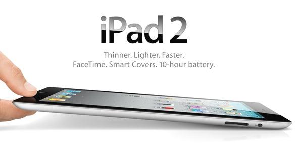 iPad 2 Has Reviewed