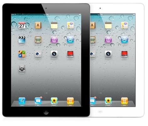 Camera Showdown Between Apple iPad 2 vs Motorola Xoom vs Samsung Galaxy Tab