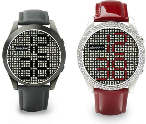 Phosphor Reveal Watch