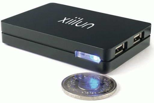Toradex Xiilun Smallest Mini Computer in the World