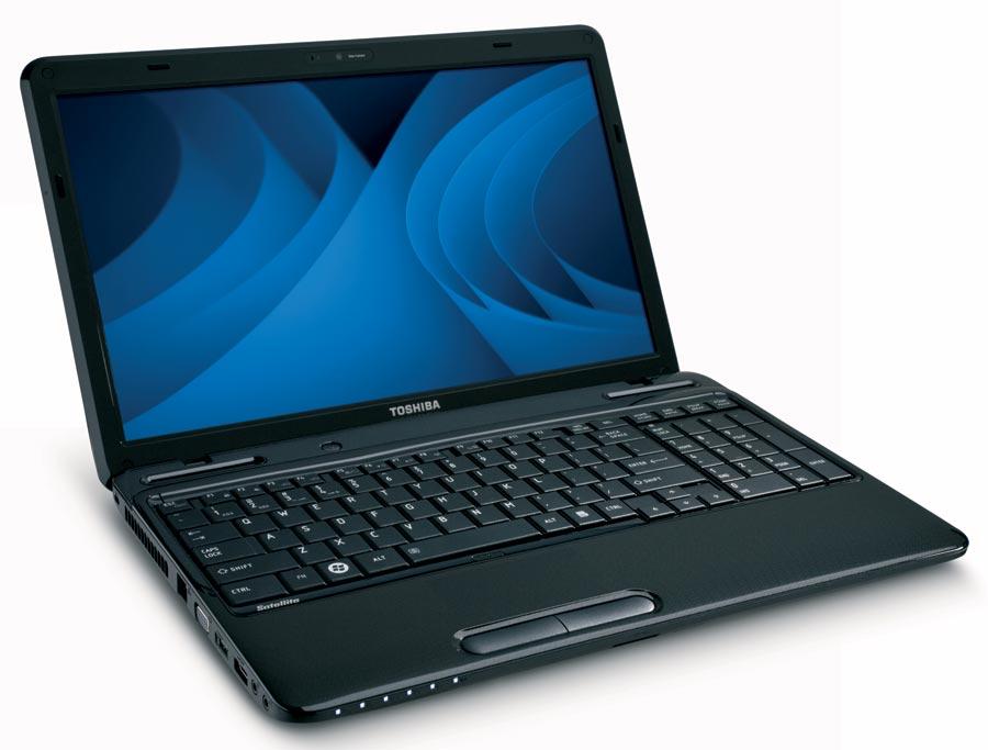 Toshiba Satellite L655 15.6-Inch Laptop