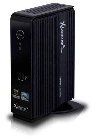 Xtreamer Ultra HTPC