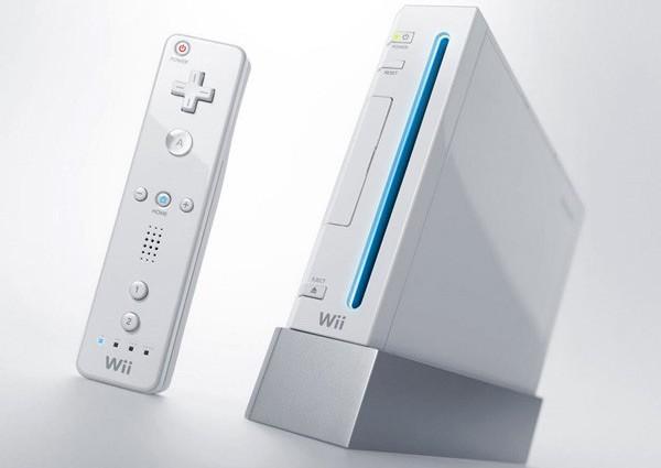 Nintendo Next Wii Coming In 2012