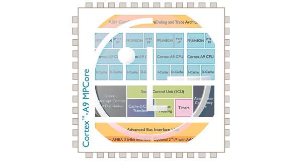 LG Licenses ARM Cortex-A15 And Mali-T604 Graphics