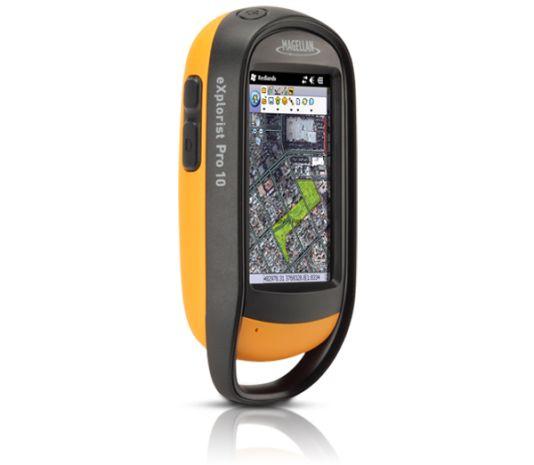 Magellan eXplorist Pro 10 GPS Receiver