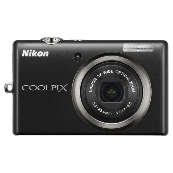 Nikon Coolpix S570 12MP Digital Camera
