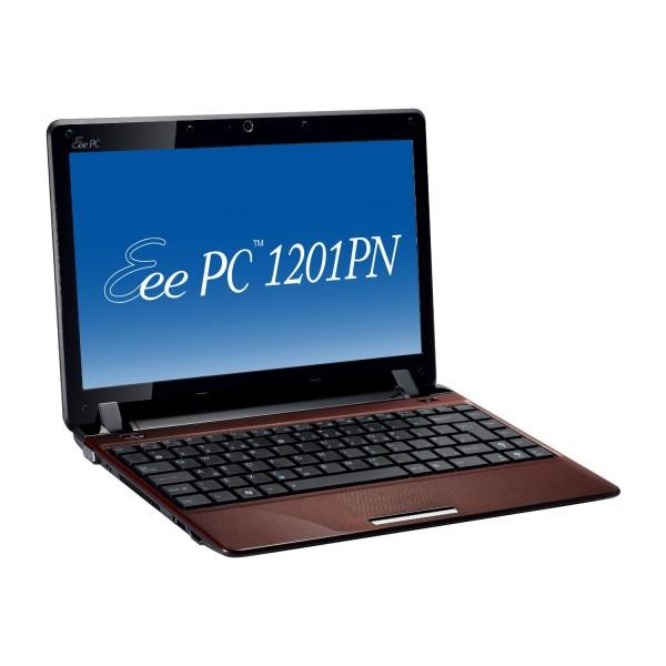 ASUS Eee PC Seashell 1201PN 12.1-Inch Netbook