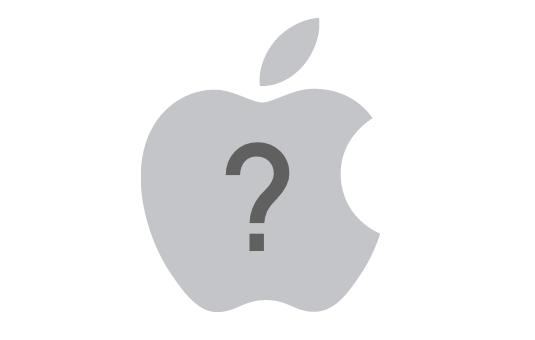 Apple Rumors [Infographic]