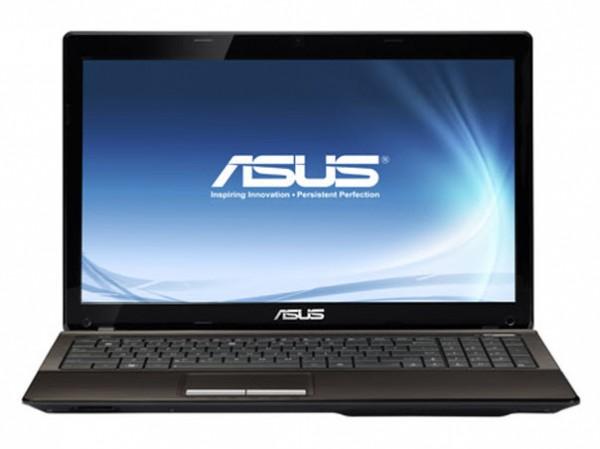 ASUS K53B Notebook