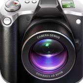 Camera Genius App Has Updated To Version 3.5