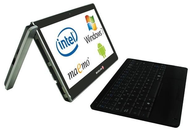Evolve Three Maestro C Tablet