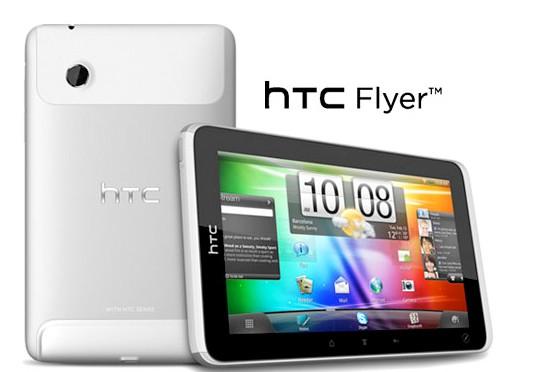 HTC Flyer Pre-Order On Best Buy