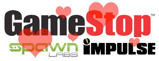 GameStop Spawn Labs