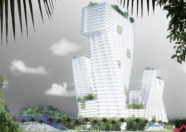 DC6: ICE Architects in Vietnam