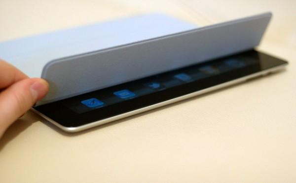 Report: No iPad 3 This Year