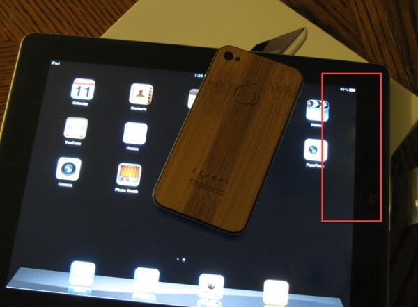 Apple To Change iPad 2 LED Backlight Manufacturer