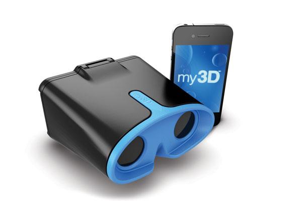 Hasbro My3D ViewMasters