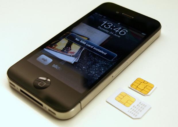 Apple cancels permanent SIM unlock for iPhone
