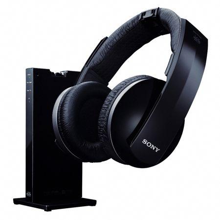 Sony MDR-DS6500 Wireless Headphones