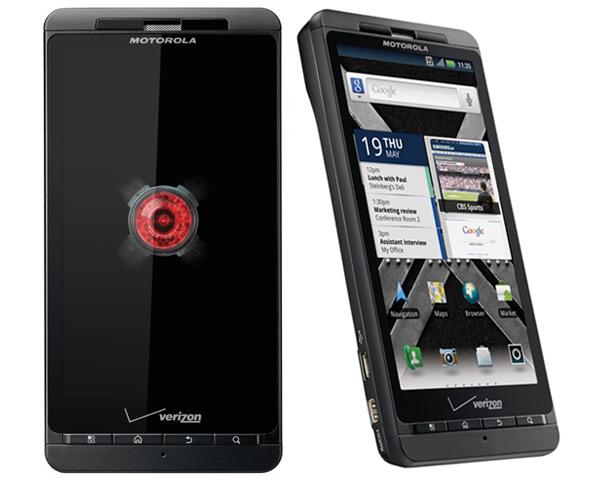 Motorola Droid X2 Official