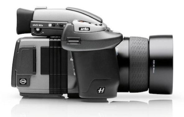 Hasselblad H4D-200MS 200 Megapixel Camera