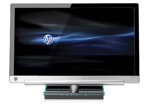 HP x2301 Micro Thin Monitor
