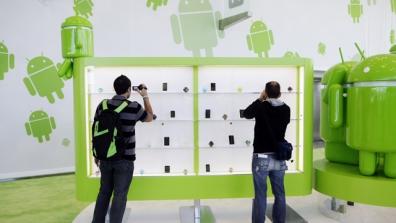 Google Fixes Security Hole