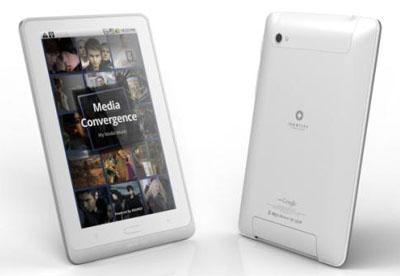 Enspert E401 Android Tablet