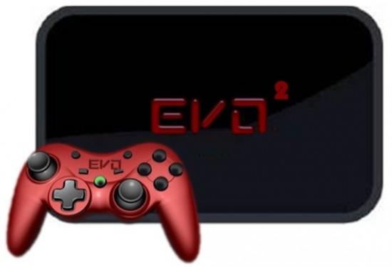 Android EVO 2 Console