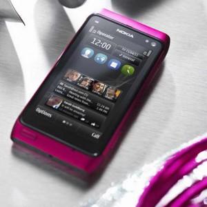 Nokia Announced Pink Nokia N8
