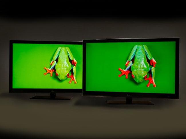 Quantum Dot Enhancement Film For LCDs