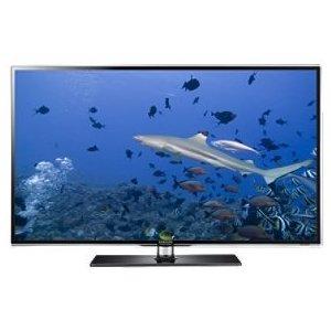 Samsung UN46D6400 46-Inch 1080p 120Hz 3D LED HDTV