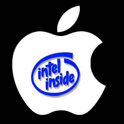 Apple Dumping Intel For ARM?