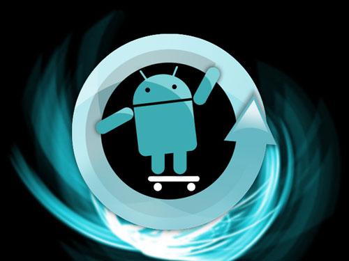 CyanogenMod Android App