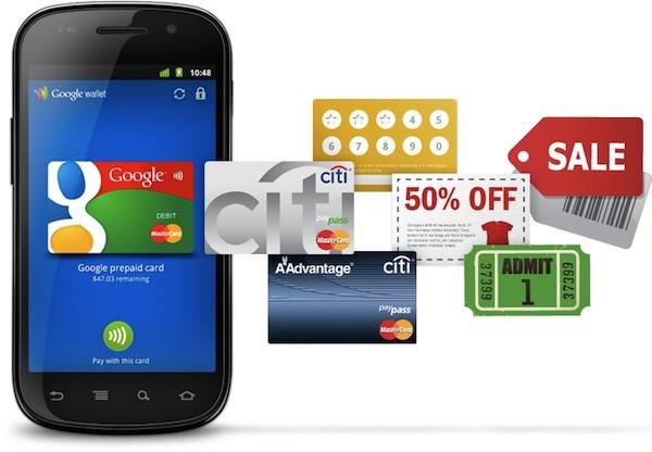 Google Wallet Mobile Payment Service
