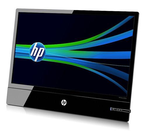 HP Elite L2201x Super Slim Monitor