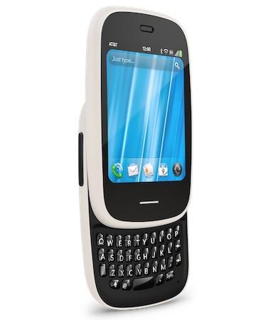 AT&T HP Veer 4G