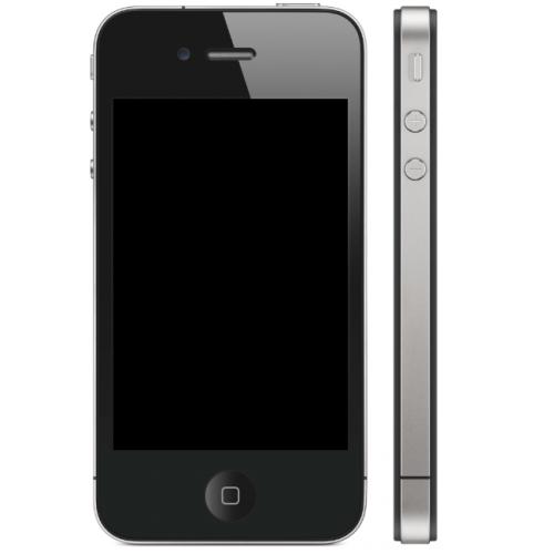 Rumor: iPhone 4S Coming In September
