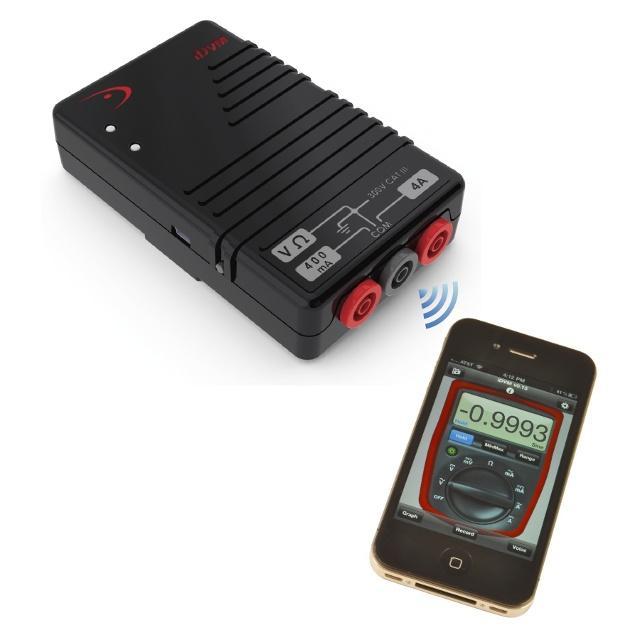 iDVM Digital Multimeter