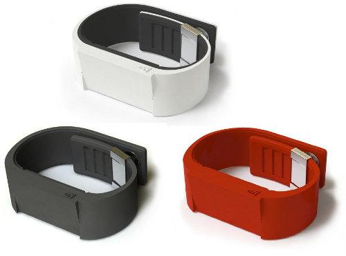 Mutewatch An Innovative Watch