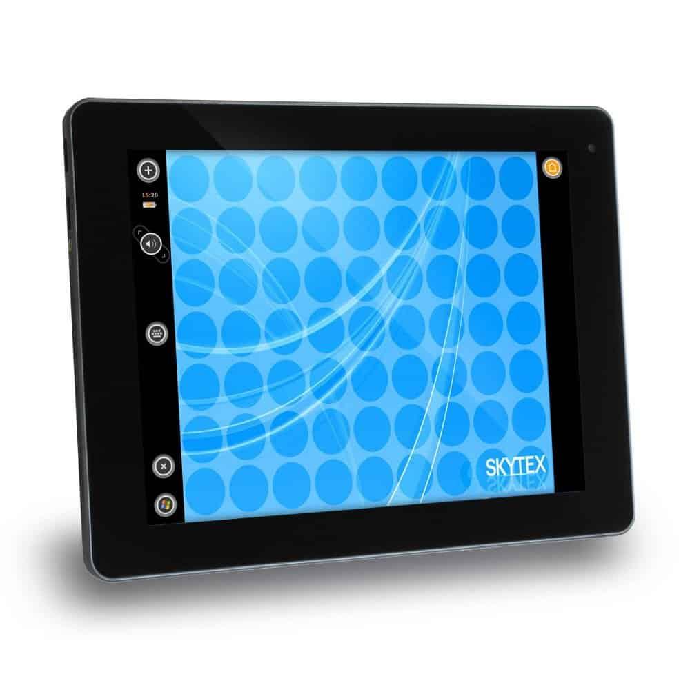 skytab s series windows 7 tablet pc
