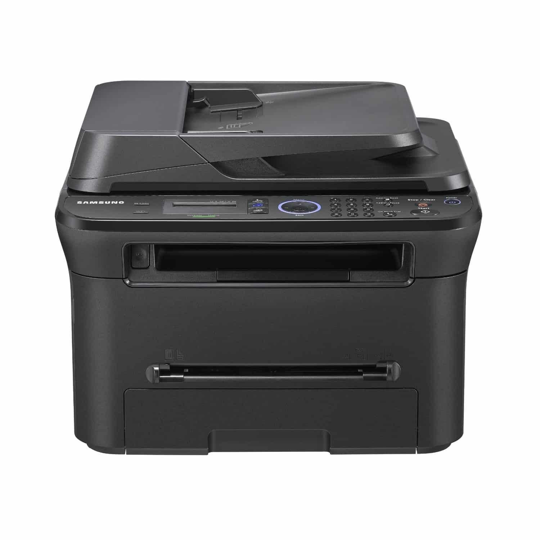 Samsung Monochrome Printer Driver