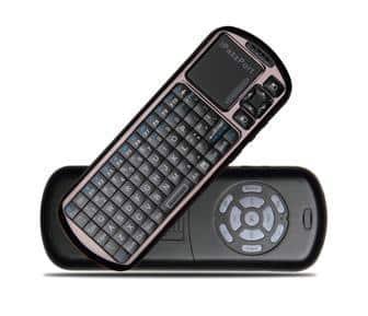 EFO iPazzport Mini Wireless Keyboard