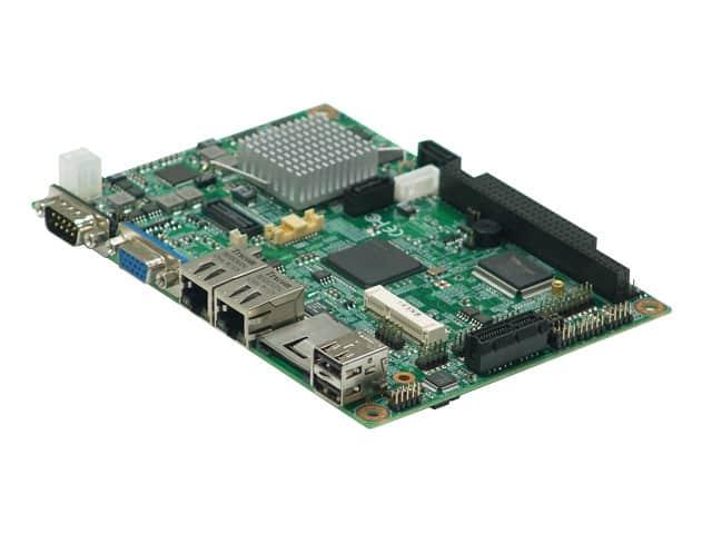 Intel Atom E6xx Embedded Board