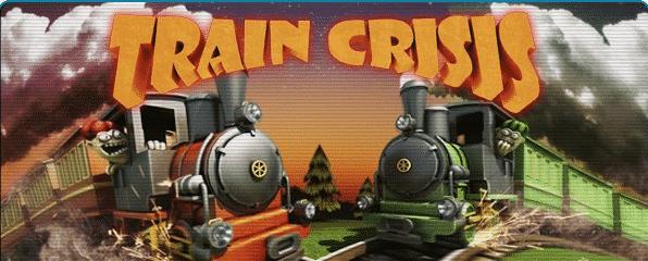 Train Crisis HD