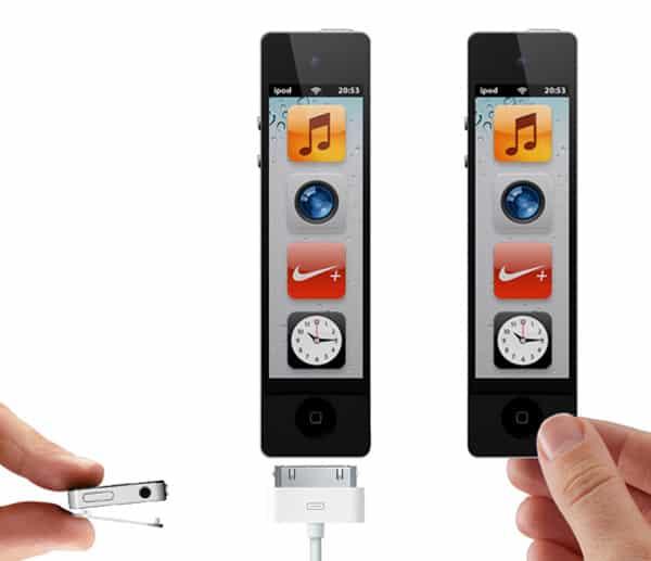 new ipod nano touch concept by enrico penello the tech