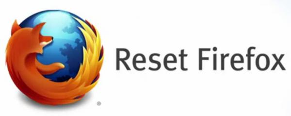 Reset Firefox, Image Credit : YouTube