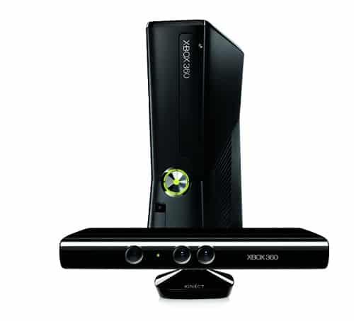 4GB Xbox 360, Image Credit: Microsoft