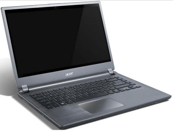 Acer, Image Credit : Acer