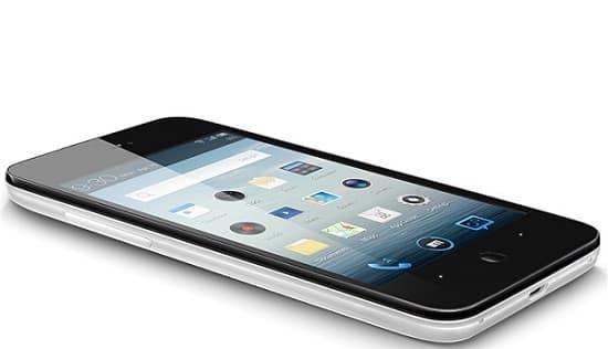 Meizu MX Smartphone, Image Credit: Meizu.Com